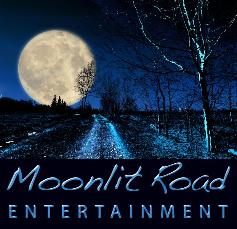 Moonlit Road - Logo